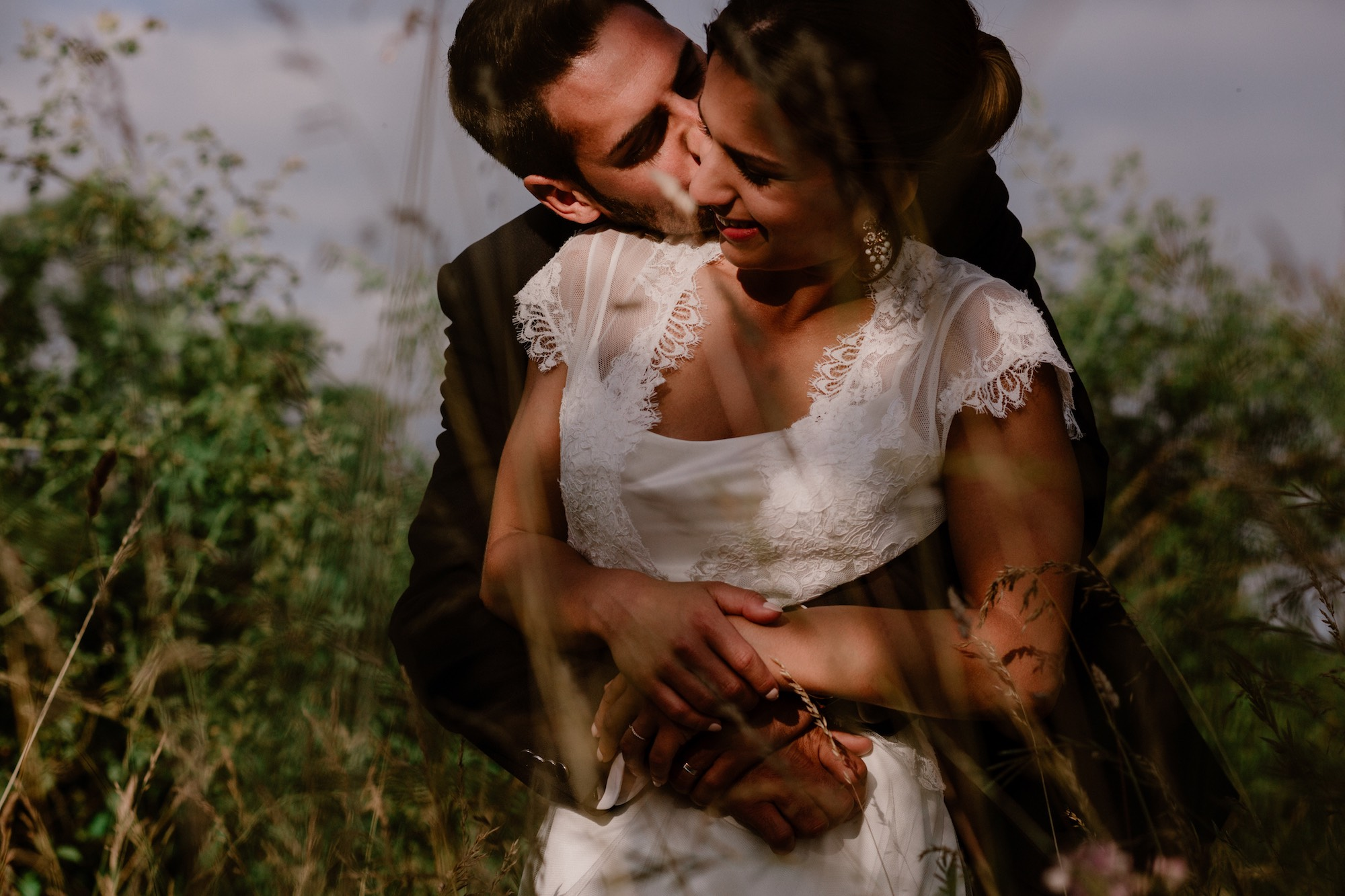Mariage Lysianne Maxime 392 - Dagmara Bojenko - Eco-conscious Weddings, Births & Families