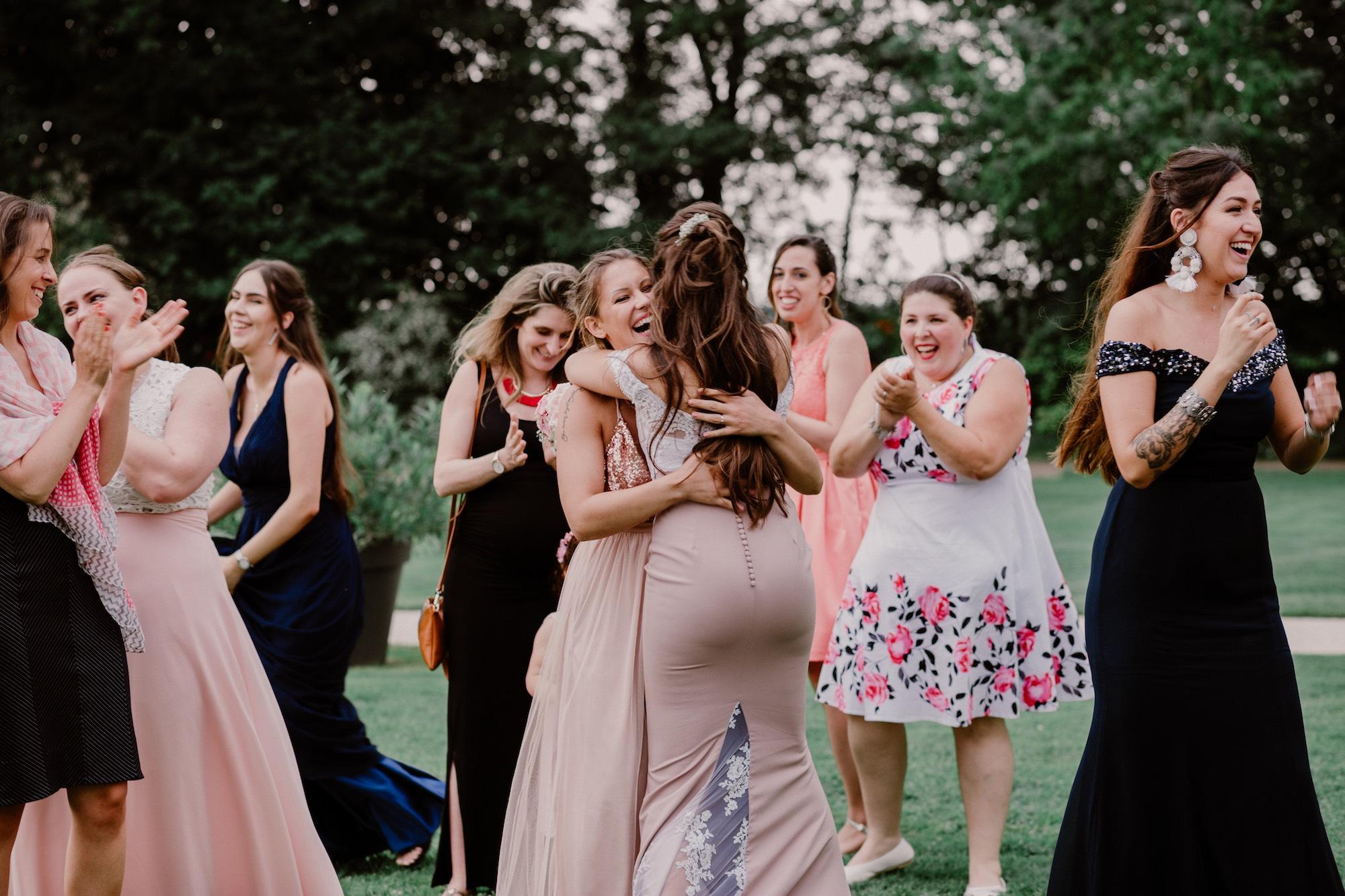 Mariage Elodie Philippe 401 - Dagmara Bojenko - Eco-conscious Weddings, Births & Families