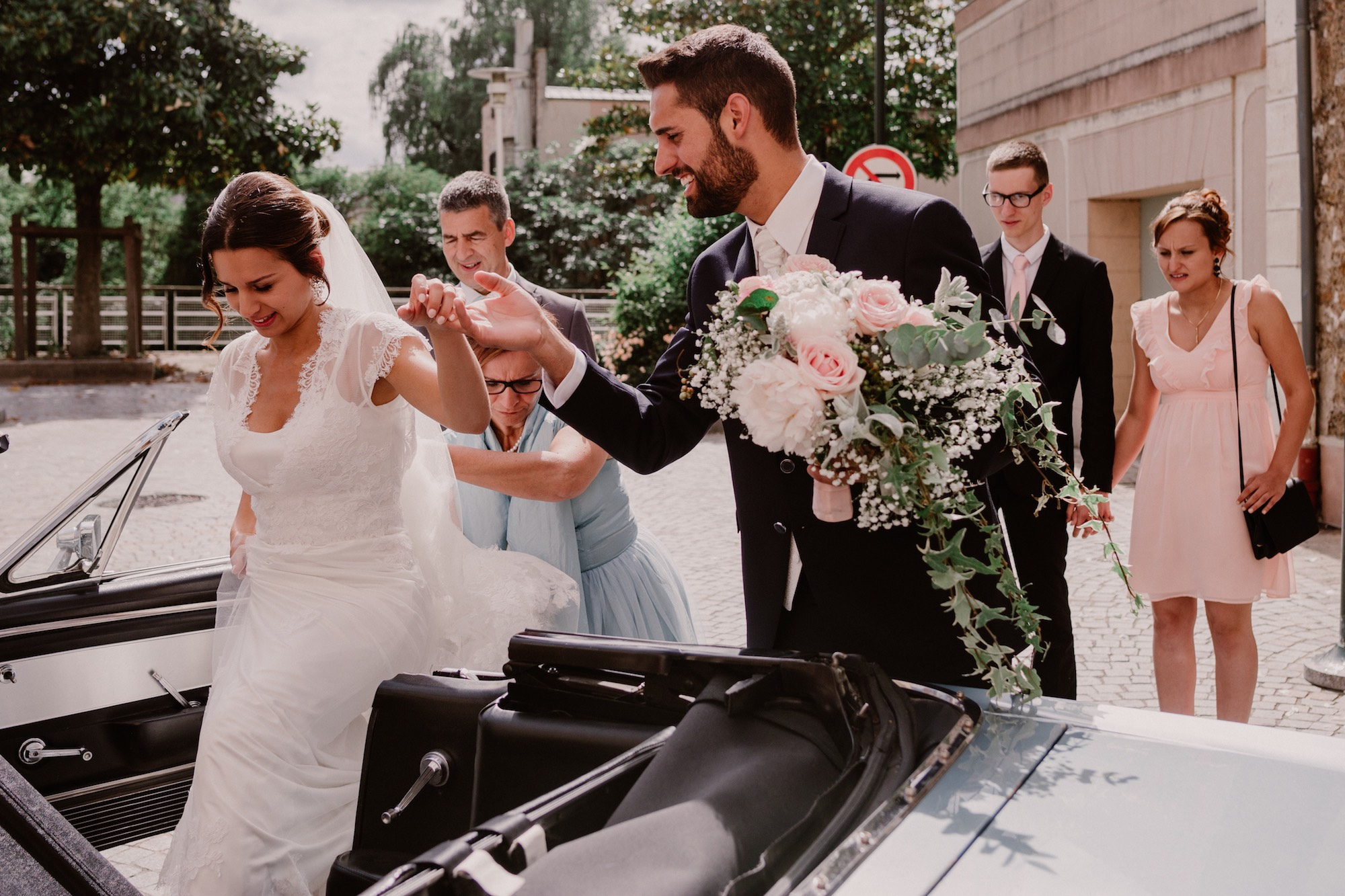 Mariage Lysianne Maxime 205 - Dagmara Bojenko - Eco-conscious Weddings, Births & Families