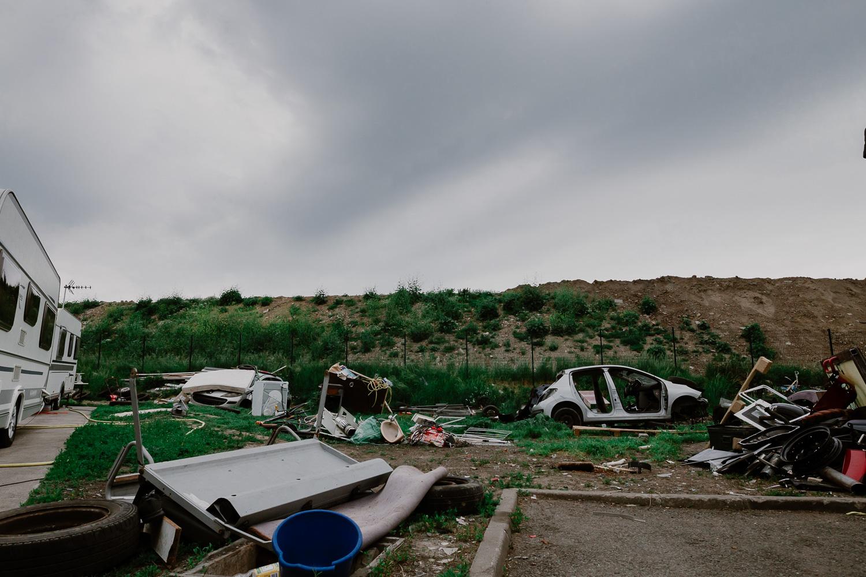 Reporatge inegalites climatiques notre affaire a tous 15 - Dagmara Bojenko - Eco-conscious Weddings, Births & Families