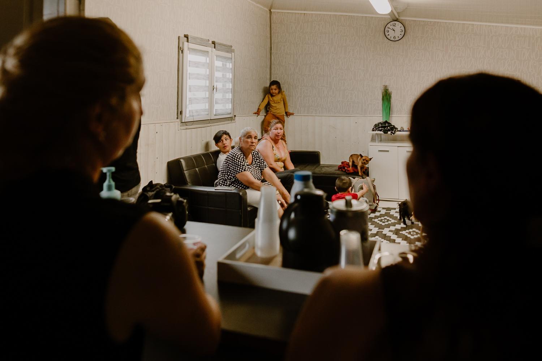 Reporatge inegalites climatiques notre affaire a tous 37 - Dagmara Bojenko - Eco-conscious Weddings, Births & Families