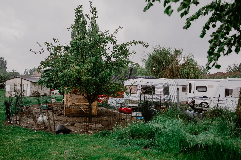 Reporatge inegalites climatiques notre affaire a tous 48 - Dagmara Bojenko - Eco-conscious Weddings, Births & Families
