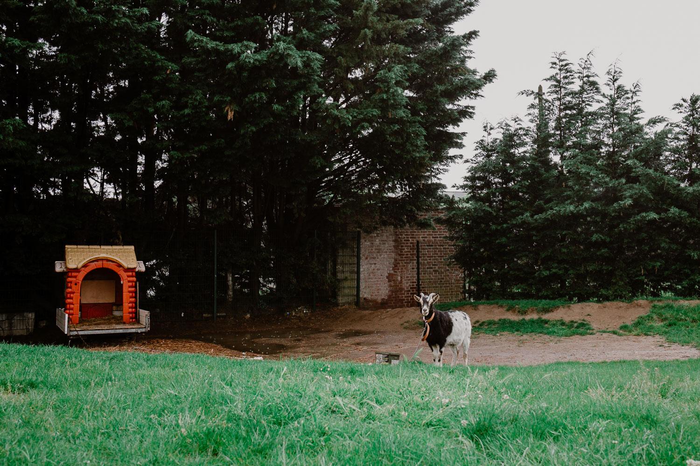 Reporatge inegalites climatiques notre affaire a tous 53 - Dagmara Bojenko - Eco-conscious Weddings, Births & Families