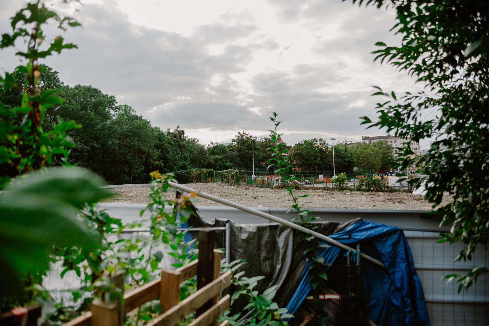 Jardins ouvriers aubervilliers 20 - Dagmara Bojenko - Eco-conscious Weddings, Births & Families