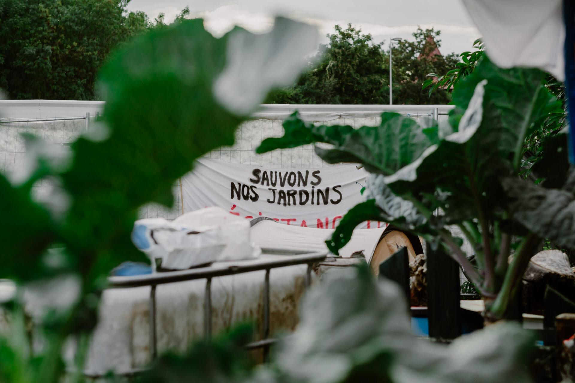 Jardins ouvriers aubervilliers 22 - Dagmara Bojenko - Eco-conscious Weddings, Births & Families