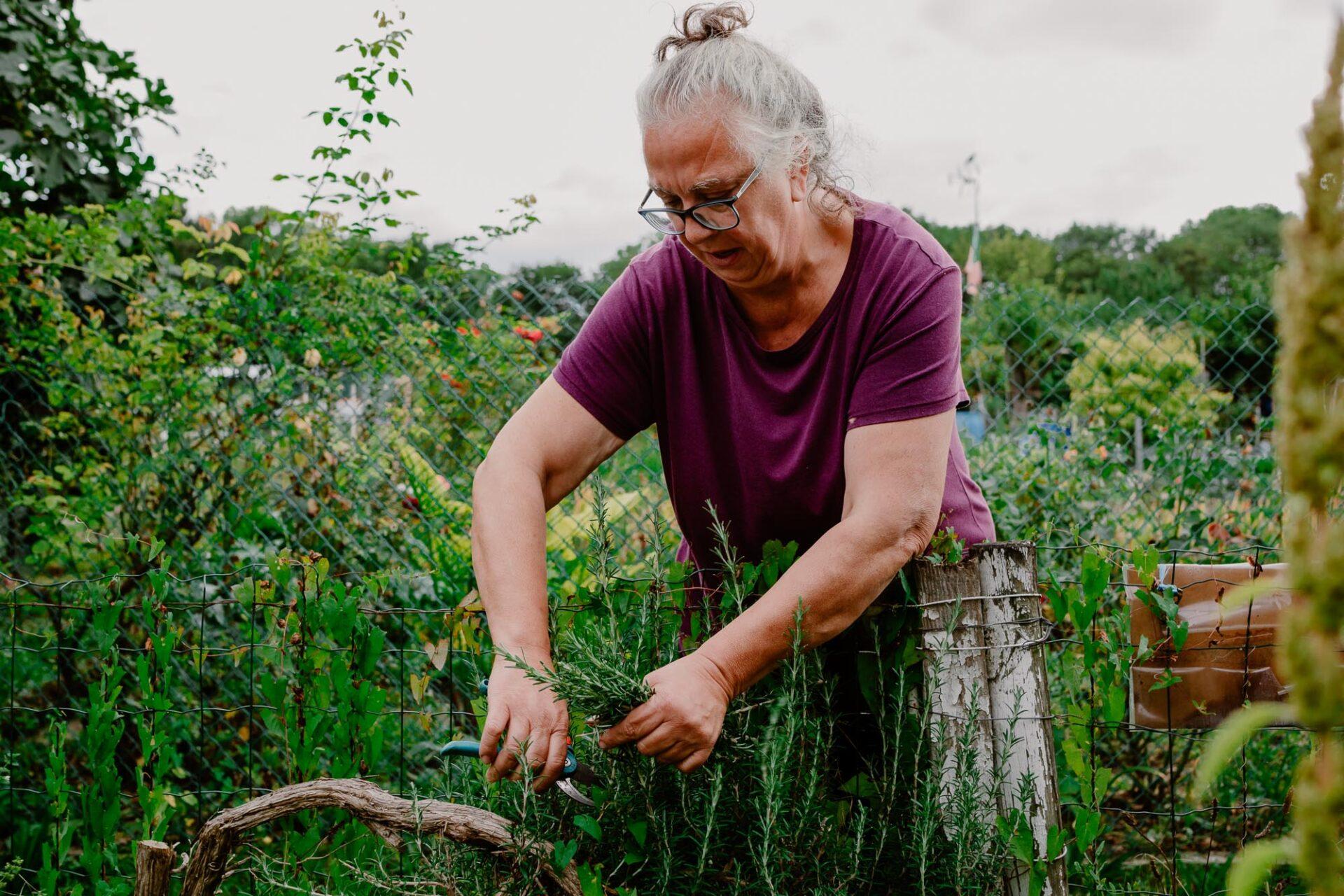 Jardins ouvriers aubervilliers 48 - Dagmara Bojenko - Eco-conscious Weddings, Births & Families