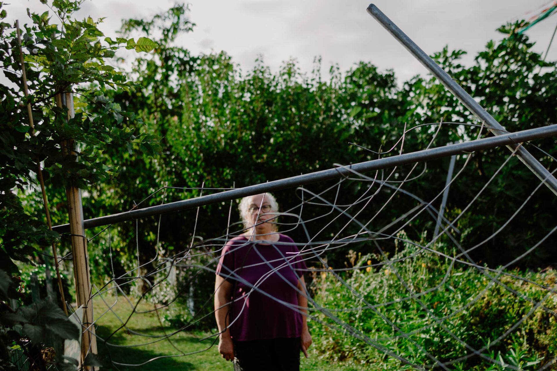 Jardins ouvriers aubervilliers 7 - Dagmara Bojenko - Eco-conscious Weddings, Births & Families